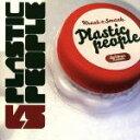 プラスティック・ピープル/CD/TRCP-36