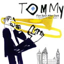 Five Spot After Dark Tommy In New York/CD/XQCM-1303