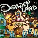Osadey Land/CD/XQCM-1405