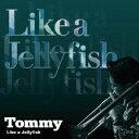 Like a Jellyfish/CD/XQCM-1316