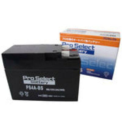 Pro Select Battery プロセレクトバッテリー ジェルタイプ PS4A-BS