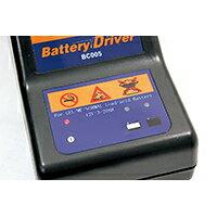プロセレクトバッテリー 充電器 プロセレクト バッテリードライバー