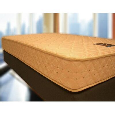 ホテルベッド ポケット標準タイプ D(ダブル)サイズ 上下セット pocket-normalDset