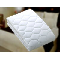 ホテルスタイル ホテル抗菌防臭ベッドパッド D(ダブル)サイズ padD