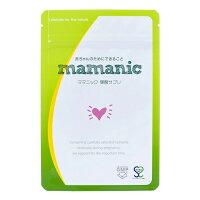 レバンテ ママニック 葉酸サプリ