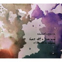 get off a bus AND ride on a CLOUD/CD/LNR-015
