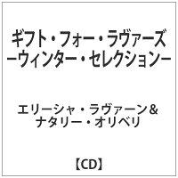 ギフト・フォー・ラヴァーズ・ウィンター・セレクション/CD/RRCRK-110160