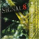 Signal 8/CD/RRCRH-110158