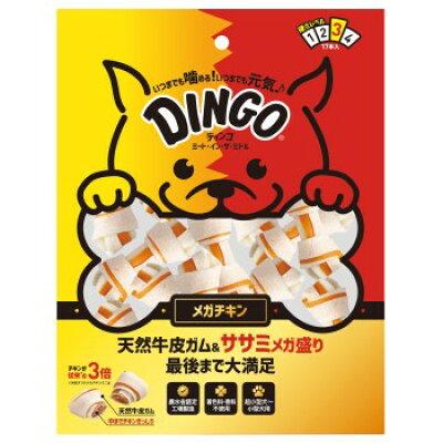 ディンゴ ミート・イン・ザ・ミドル メガチキン 17本