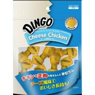 ディンゴ ミート・イン・ザ・ミドル チーズチキン ミニ 10本