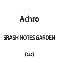 Achro/CD/SNG-004