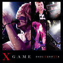 X GAME/CDシングル(12cm)/VECD-011