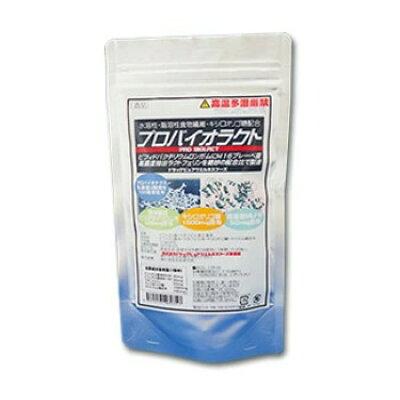 ヒト腸管生息菌+ラクトフェリン&食物繊維&オリゴ糖 プロバイオラクト30包×