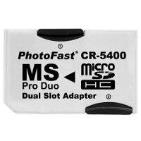 MS Pro Duoアダプター CR-5400