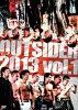 ジアウトサイダー 2013 Vol.1 BEST BOUT