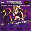 DANCEHALL PLANET -SINGIN'-/CD/DRCD-022