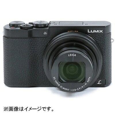 ジャパンホビーツール パナソニック Lumix DMC-TX1用 張り革キット TX-1BK