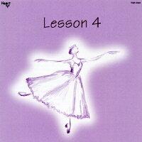 Lesson 4/基本レッスン用ピアノ曲4 アルバム TMP-4020