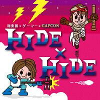 和楽器×ゲーマー×CAPCOM/CD/TMPF-3010