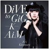DiVE to GiG-K-AiM/CDシングル(12cm)/TMS-351