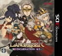 ラングリッサー リインカーネーション -転生-/3DS/CTRPBRGJ/C 15才以上対象