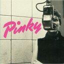 ピンキー/CD/VHCD-01255