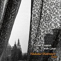 ロシアより愛をこめて アルバム VHJD-94