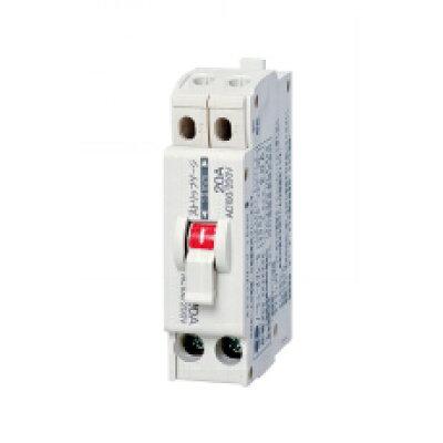 カワムラ スマートサイズ/ホーム分電盤分岐回路用 フラットハンドル NCS 2P2E20S 30AF/20A