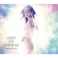 OVER THE RAINBOW(初回限定盤)/CD/VNCM-9016