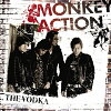 MONKEY ACTION/CDシングル(12cm)/UDR-001