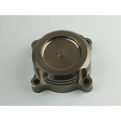 CRF250L オイルフィラーCAPカバーTI