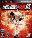 Major League Baseball(メジャーリーグベースボール)2K12/PS3/BLJS10169/A 全年齢対象