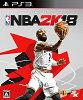 NBA 2K18/PS3/BLJS20001/A 全年齢対象