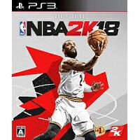PS3ソフト Playstation3 NBA 2K18
