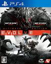 EVOLVE Ultimate Edition(エボルヴ アルティメット エディション)/PS4/PLJS74007/D 17才以上対象