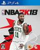 NBA 2K18/PS4/PLJS36010/A 全年齢対象