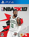 Game Soft PlayStation 4 NBA 2K18
