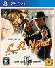 PS4 L.A.ノワール テイクツー・インタラクティブ・ジャパン