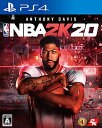 NBA 2K20/PS4/PLJS36121/A 全年齢対象