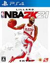 NBA 2K21/PS4/PLJS36158/A 全年齢対象