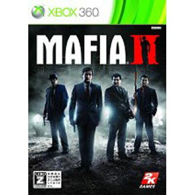 Mafia II(マフィア 2)/XB360/JES1-00098/【CEROレーティング「Z」(18歳以上のみ対象)】