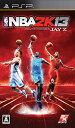 NBA 2K13/PSP/ULJS00551/A 全年齢対象