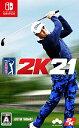 ゴルフ PGAツアー 2K21/Switch/HACPAXMCA/A 全年齢対象