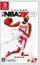 NBA 2K21/Switch/HACPAX6QA/A 全年齢対象