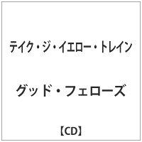 テイク・ジ・イエロー・トレイン/CD/MKY-0010