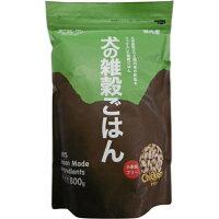 犬の雑穀ごはん 成犬用 チキン(800g)