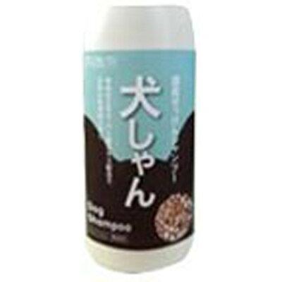 天然素材 犬しゃん 石けんシャンプー(200mL)