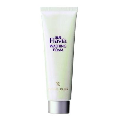 フラバンジェノール(R)配合 薬用フラビア 洗顔フォーム