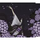 月に斑雲 紫陽花に雨/CDシングル(12cm)/YZPS-5003