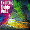 Exciting Fields vol.3/CD/IBSP-0118